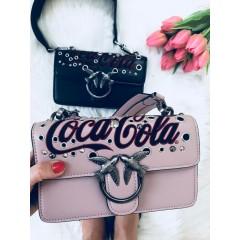 Pudrová Love Story mini Coca Cola
