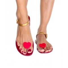 RED HEARTS sandálky VALENTINE