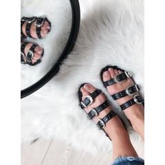 Sandálky GOTHIC