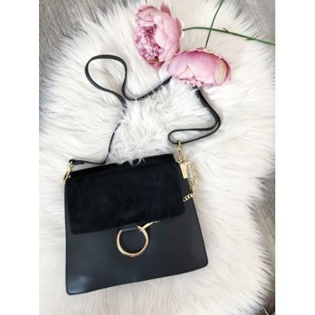 Nový model Faye - classic -  černá