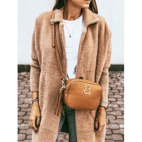 Malá kabelka Teddy camel