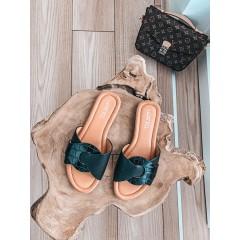 Pantofle SWIFT black