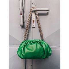 Dlouhý  řetěz na kabelku
