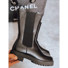 Kotníkové boty Zenety
