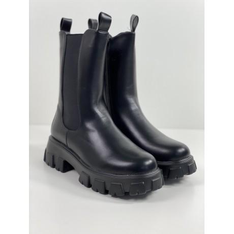 Kotníkové boty Zenety III.